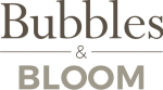 Bubbles & Bloom Logo